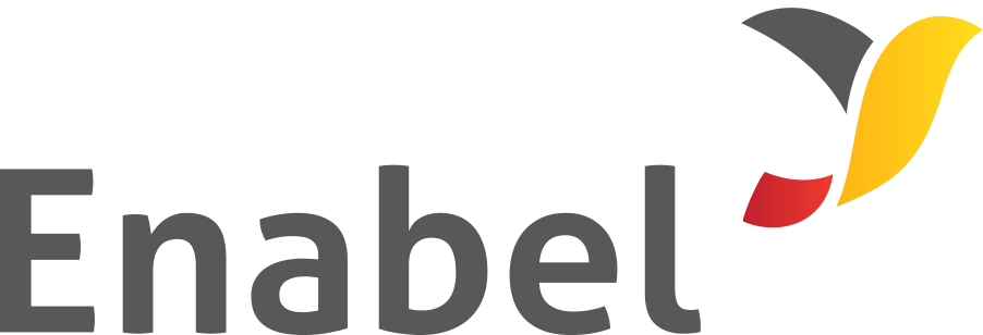 Enabel logo