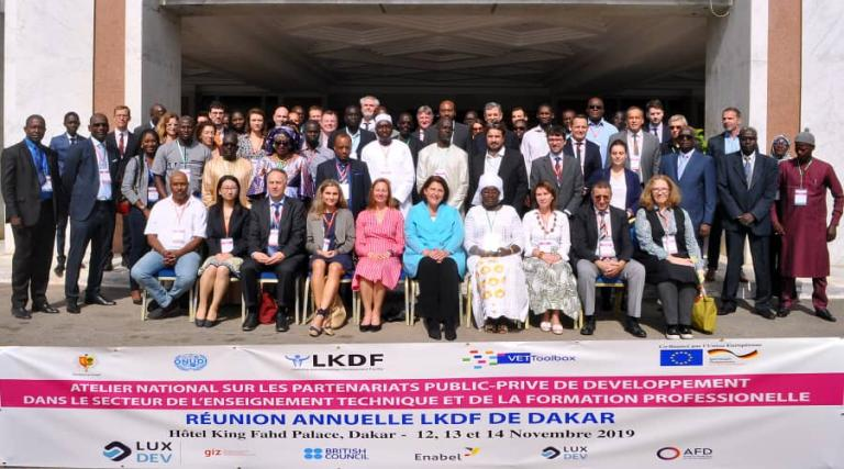 Senegal hosts workshop on PPP