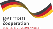 Logo German Cooperation